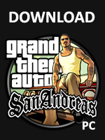 Download GTA San Andreas PC Completo